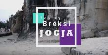 tebing breksi jogja